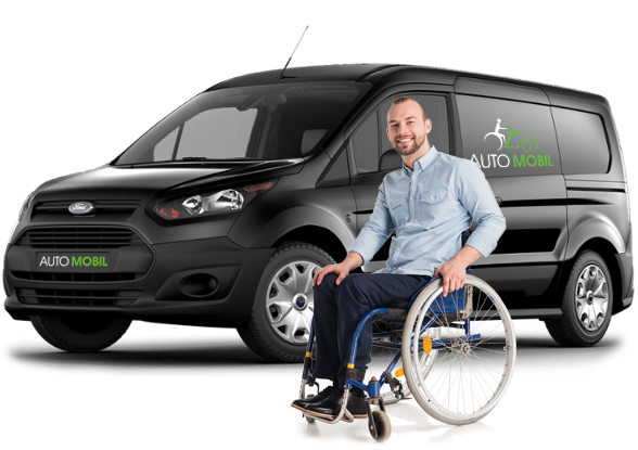 køb handicapbil