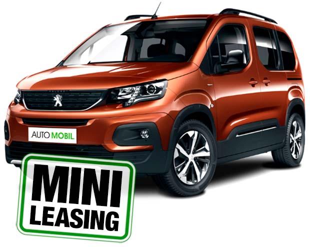 mini-lease Auto Mobil